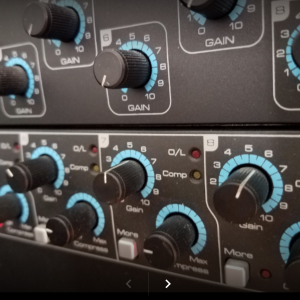 1110Studios - Voiceover Studio Finder