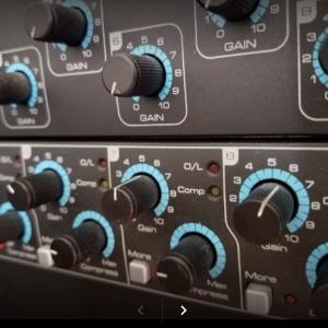 1110 Studios Voiceover Studio Finder