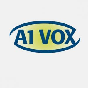 A1Vox - Voiceover Studio Finder