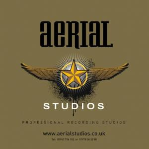 Aerial - Voiceover Studio Finder