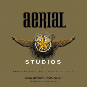 Aerial Studios - Voiceover Studio Finder