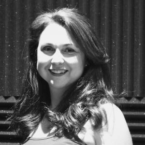 Ana Clements - Voiceover Studio Finder