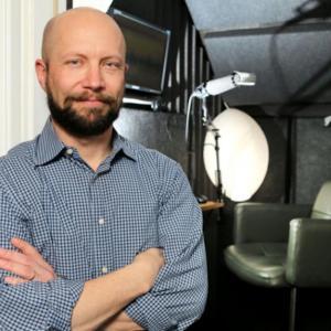 Andy Voiceover Studio Finder