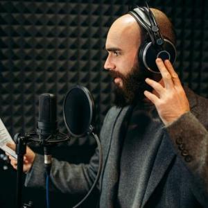 Arthur - Voiceover Studio Finder