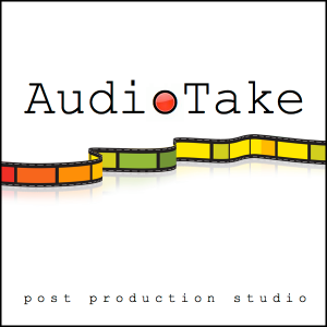 AudioTake - Voiceover Studio Finder