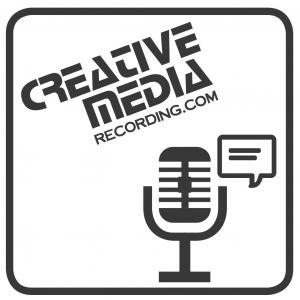 Creative Media Recording - Voiceover Studio Finder