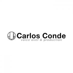 Carlos Conde - Voice over & Production - Home Studio in Spain