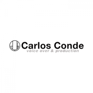 Carlos Conde - Voice over & Production - Home Studio in Spain