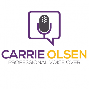 CarrieOlsenVO - Voiceover Studio Finder