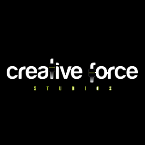 CreativeForce - Voiceover Studio Finder