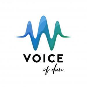Voice Of Dan - Home Studio in United Kingdom