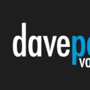 Dave Pettitt Voice Overs - Home Studio in Canada