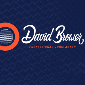 David Brower VO - Home Studio in United States