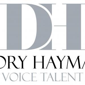 DoryHayman - Voiceover Studio Finder