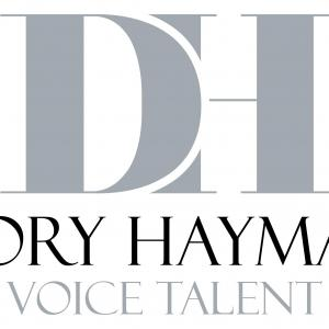 DoryHayman - Voiceover Studio Finder