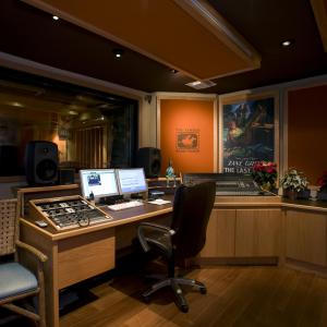 Double RR Studios Voiceover Studio Finder