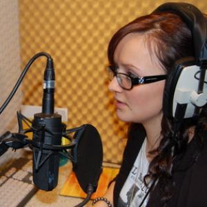 Emma Davis Voiceover Studio Voiceover Studio Finder