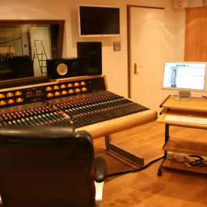 Evolution Recording Studios - Production Studio in United Kingdom