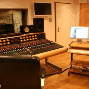 Evolution Recording Studios - Production Studio in United Kingdom