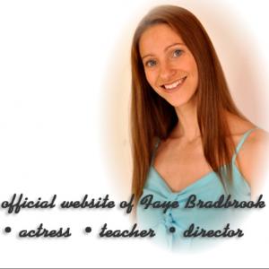 FayeBradbrook - Voiceover Studio Finder