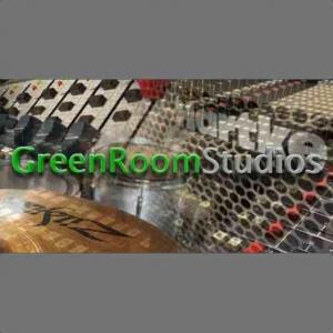 GreenRoomStudios - Voiceover Studio Finder