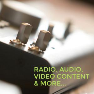 Get Carter Voiceover Studio Finder