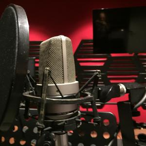 Graffiti Studio Voiceover Studio Finder