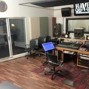 HavenRecording - Voiceover Studio Finder