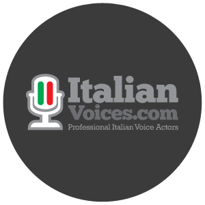 ItalianVoices - Voiceover Studio Finder