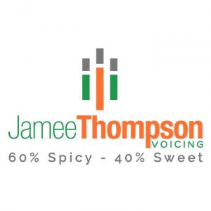 JameeThompsonVO - Voiceover in United States