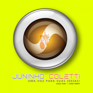 Juninho Coletti - VoiceArt / VoiceTalent - Home Studio in Brazil