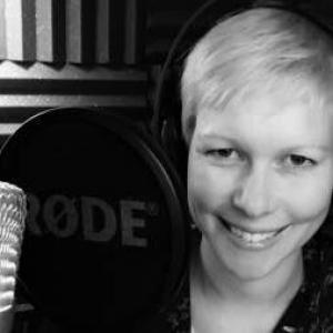 Katie's West Sussex Studio - Voiceover Studio Finder