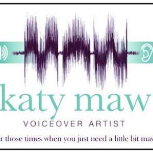 Katy-Maw - Voiceover Studio Finder