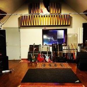 KeithGannon - Voiceover Studio Finder