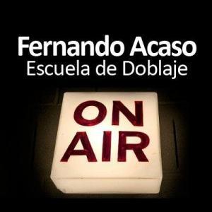 Fernando Voiceover Studio Finder