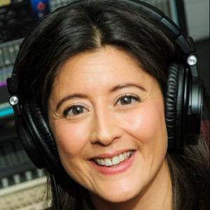 Lorraine Ansell Voice Art - Home Studio in United Kingdom