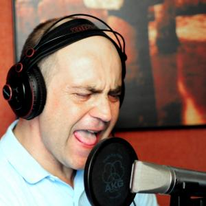 Luis Alberto Casado Studio Voiceover Studio Finder