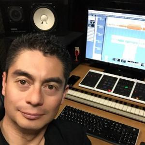 MarlonRosales - Voiceover Studio Finder
