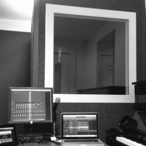Martin Allanson - VO - Home Studio in United Kingdom
