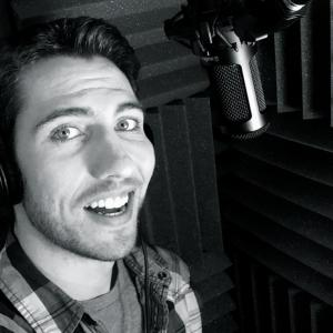 Michael Day Voiceover - Home Studio in United States