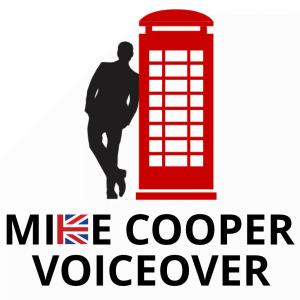 MikeCooper - Voiceover Studio Finder
