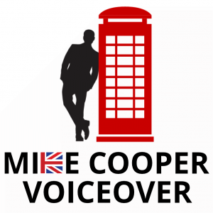 Mike Cooper - Voiceover Studio Finder