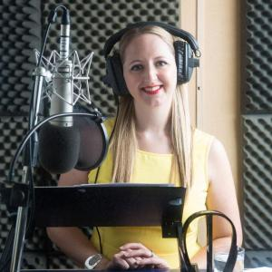 Rachael Naylor Voiceover Studio Finder