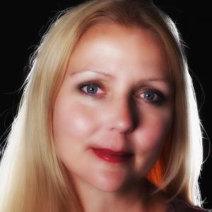 Rachel Ashley - Voiceover Studio Finder
