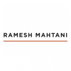 RameshMahtaniVO - Voiceover Studio Finder