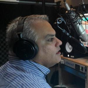 Richard_Mattos - Voiceover Studio Finder