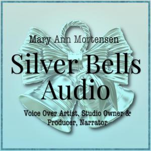 SilverBellsAudio - Voiceover Studio Finder