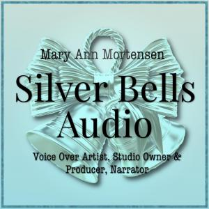 SilverBellsAudio - Voiceover Studio Finder