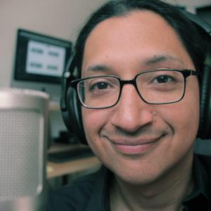 Mauricio Neutral/Latin American Spanish Voice Overs Voiceover Studio Finder