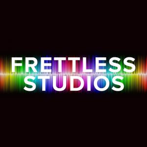 Frettless Studios - Home Studio in Australia